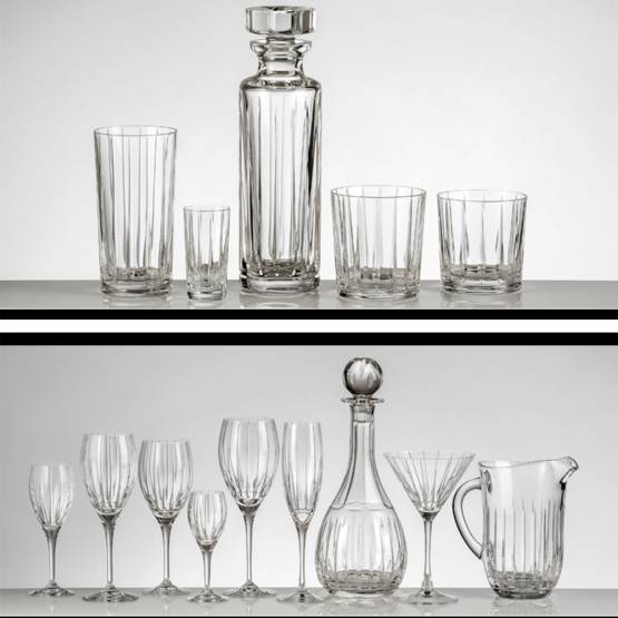 Crystal carafe world - Kopie